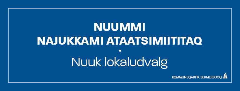 Nuuk Lokal udvalg